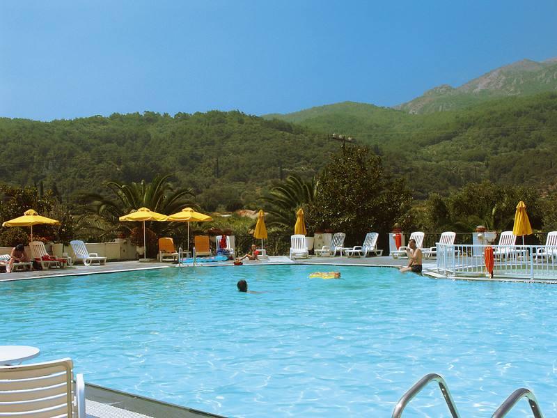 Hotel Venus - Kokkari - Samos